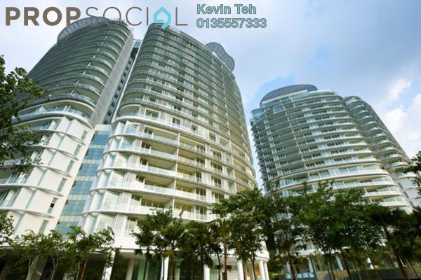 Condominium For Rent in Sunway Palazzio, Sri Hartamas Freehold Semi Furnished 3R/5B 14k