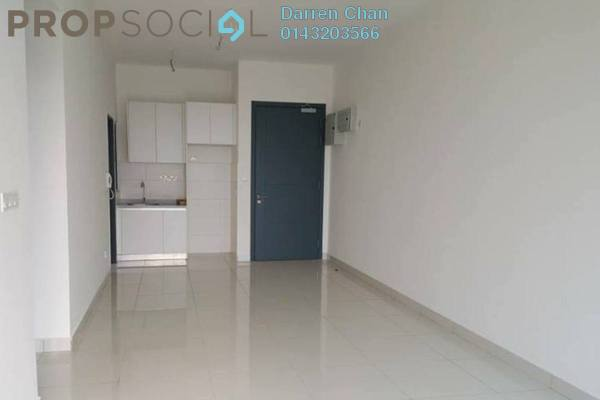 Condominium For Rent in The Link 2 @ Bukit Jalil, Bukit Jalil Freehold Semi Furnished 2R/1B 1.8k