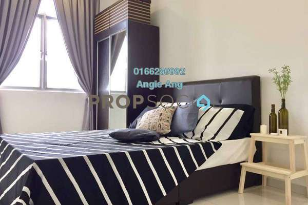 Condominium For Rent in Midfields 2, Sungai Besi Freehold Fully Furnished 3R/2B 2.2k