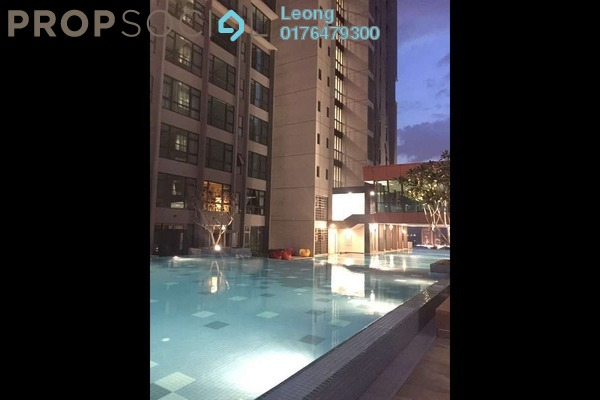 Condominium For Rent in Amanja, Kepong Freehold Semi Furnished 3R/2B 1.9k