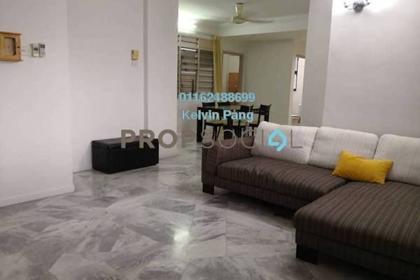 Condominium For Sale in Lavinia Apartment, Sungai Nibong Freehold Fully Furnished 3R/2B 578k