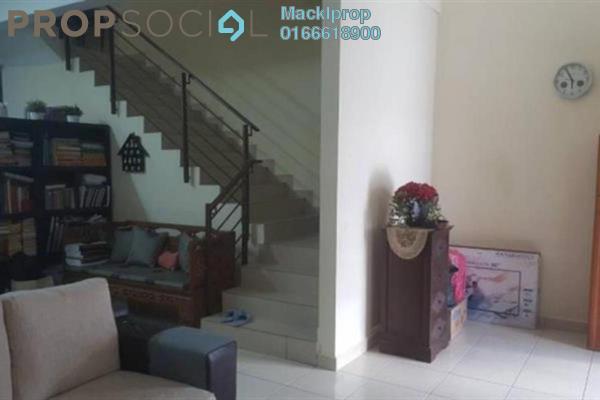Terrace For Sale in Kajang 2, Kajang Freehold Unfurnished 4R/3B 550k