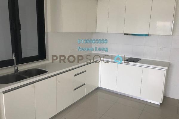 Condominium For Rent in Encorp Strand Residences, Kota Damansara Freehold Semi Furnished 3R/3B 2.15k