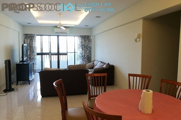 Condominium For Rent in Danau Permai, Taman Desa Freehold Fully Furnished 1R/1B 2k