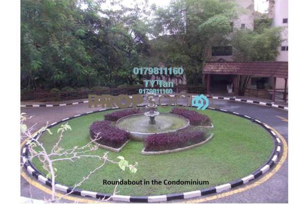 Condominium For Sale in Robson Heights, Seputeh Freehold Semi Furnished 4R/3B 673k