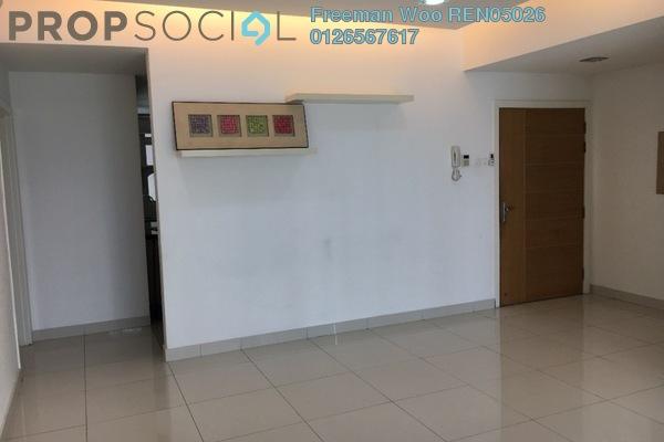 Condominium For Sale in Ceriaan Kiara, Mont Kiara Freehold Semi Furnished 3R/4B 1.05m
