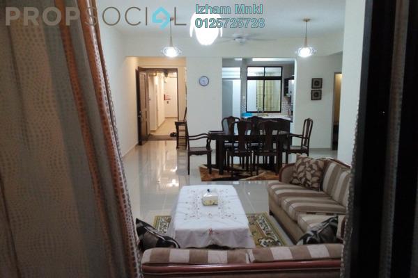 Condominium For Rent in Tamara, Putrajaya Freehold Fully Furnished 3R/2B 2.3k
