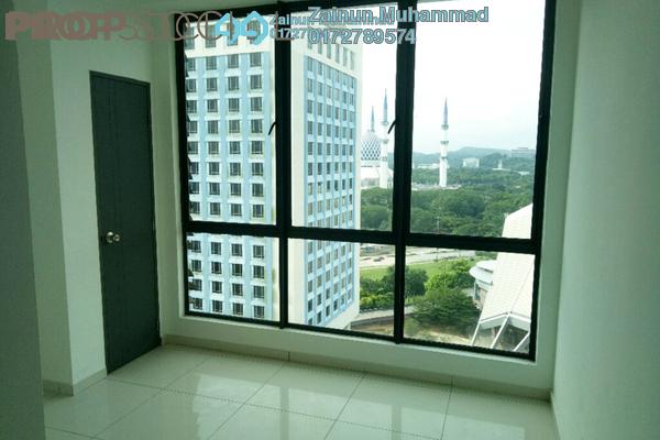 SoHo/Studio For Sale in Studio Fourteen, Shah Alam Freehold Unfurnished 1R/1B 298k
