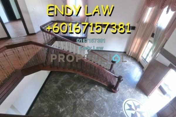 For Sale Bungalow at BigWheel Industrial Park, Kota Kinabalu Freehold Semi Furnished 7R/7B 3m