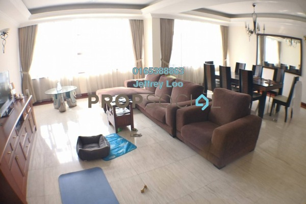 Condominium For Sale in Angkupuri, Mont Kiara Freehold Fully Furnished 5R/4B 1.2m