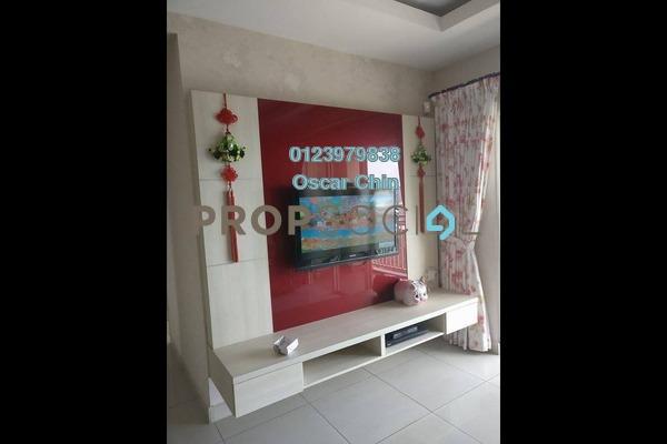 Condominium For Sale in Endah Promenade, Sri Petaling Leasehold Fully Furnished 3R/3B 700k