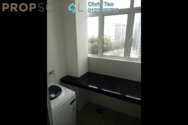 Condominium For Rent in Desa Green Serviced Apartment, Taman Desa Freehold Fully Furnished 3R/2B 2.5k