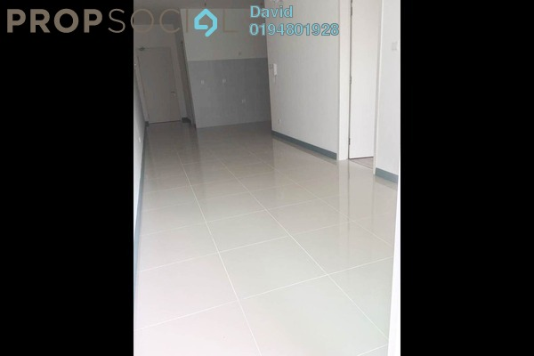 Serviced Residence For Rent in Southbank Residence, Old Klang Road Freehold Unfurnished 2R/2B 1.8k