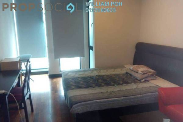 Serviced Residence For Rent in Casa Residency, Pudu Freehold Fully Furnished 1R/1B 1.6k