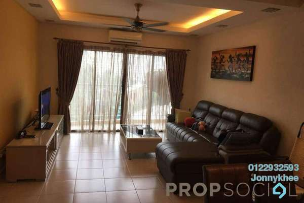 Condominium For Rent in Changkat View, Dutamas Freehold Fully Furnished 3R/2B 2.2k