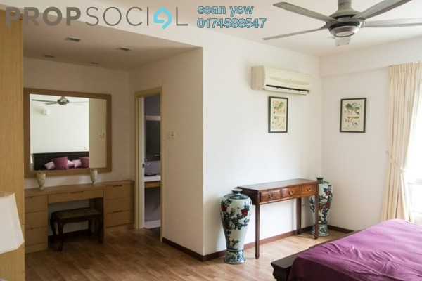 Condominium For Sale in The Waterfront, Tanjung Bungah Freehold Fully Furnished 4R/5B 1.75m
