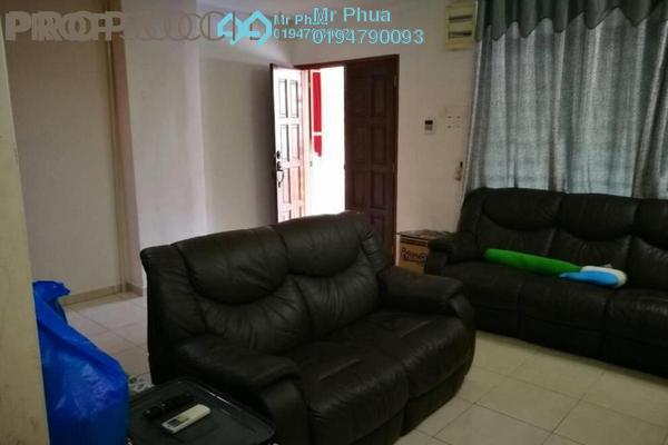 Terrace For Sale in Taman Limbungan Indah, Butterworth Freehold Fully Furnished 4R/3B 600k