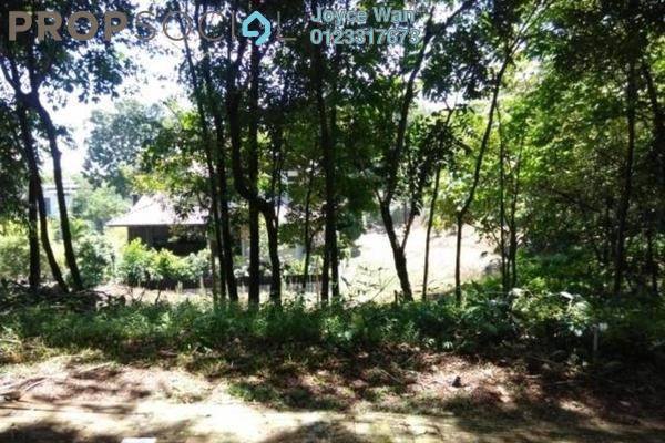 Land For Sale in Country Heights Damansara, Kuala Lumpur Freehold Semi Furnished 0R/0B 4.29m