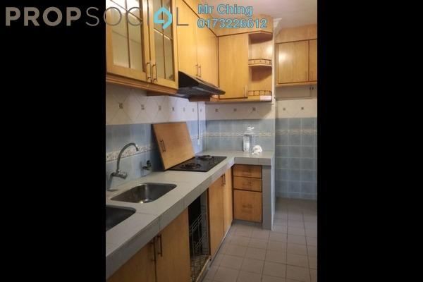 Condominium For Sale in De Tropicana, Kuchai Lama Freehold Semi Furnished 3R/2B 350k