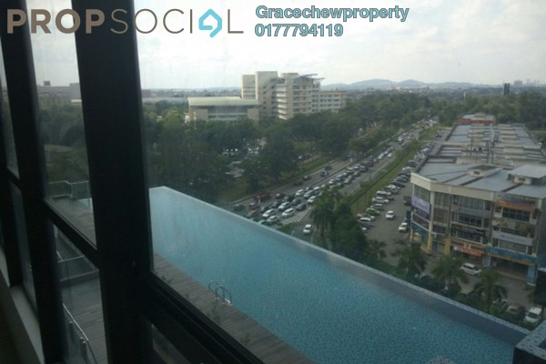 Office For Rent in Austin 18, Tebrau Freehold Unfurnished 0R/0B 2k