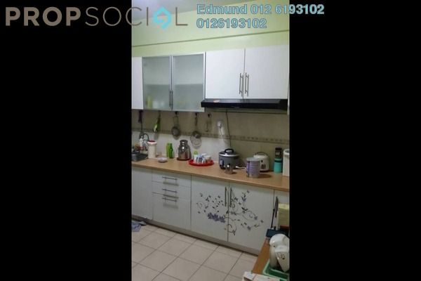 Condominium For Sale in Aseana Puteri, Bandar Puteri Puchong Freehold Fully Furnished 3R/2B 580k