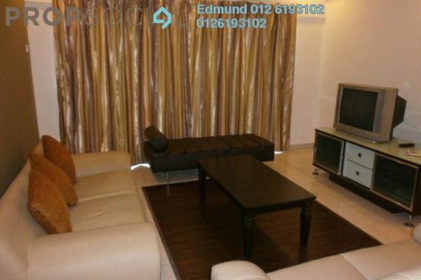 Condominium For Rent in Kelana Mahkota, Kelana Jaya Freehold Fully Furnished 2R/2B 2.5k