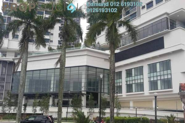 Condominium For Sale in The Link 2 @ Bukit Jalil, Bukit Jalil Freehold Semi Furnished 3R/2B 800k