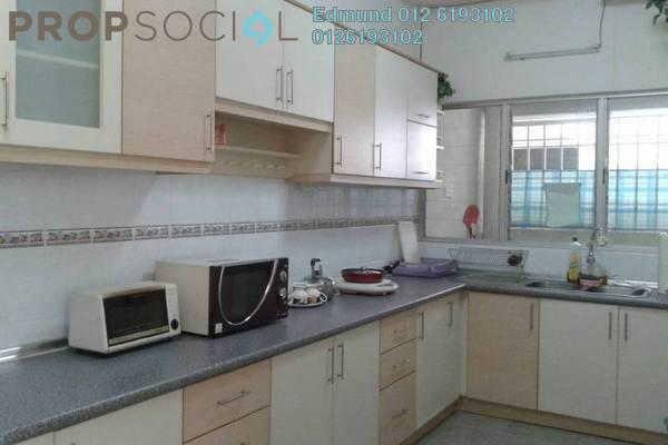 Condominium For Rent in Kelana Mahkota, Kelana Jaya Freehold Semi Furnished 2R/2B 2.5k