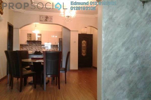 Condominium For Sale in Tiara Kelana, Kelana Jaya Freehold Semi Furnished 4R/2B 700k