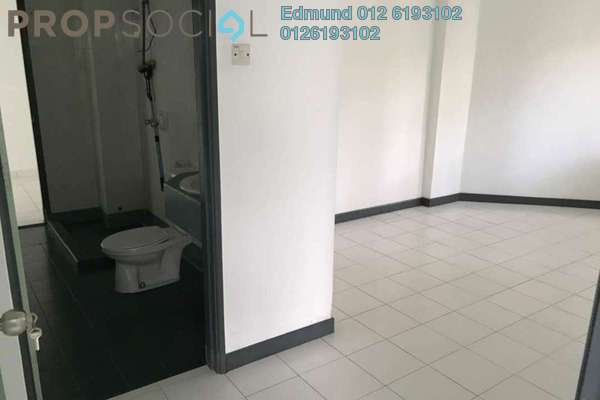Condominium For Sale in Tiara Kelana, Kelana Jaya Freehold Semi Furnished 4R/2B 650k