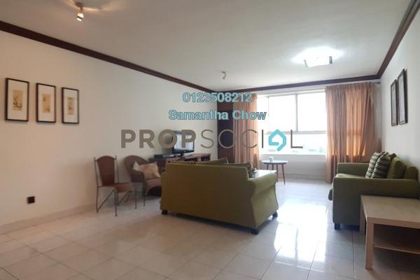 Condominium For Rent in Mont Kiara Pelangi, Mont Kiara Freehold Fully Furnished 3R/0B 3k