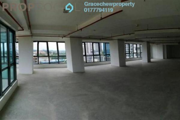 Shop For Rent in Teega, Puteri Harbour Freehold Fully Furnished 0R/0B 5.3k