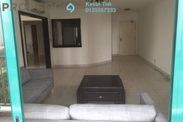 Condominium For Rent in Mont Kiara Astana, Mont Kiara Freehold Fully Furnished 3R/2B 3.5k