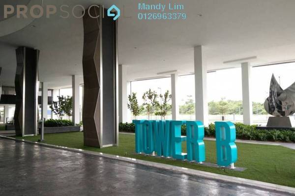 Condominium For Rent in Aurora Residence @ Lake Side City, Puchong Freehold Fully Furnished 4R/2B 800translationmissing:en.pricing.unit