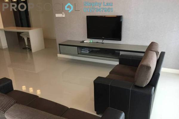 Condominium For Rent in Sunway South Quay, Bandar Sunway Freehold Fully Furnished 3R/3B 3.5k