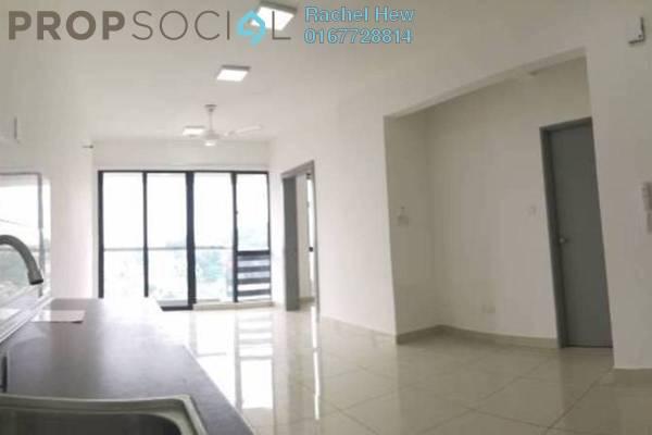 Condominium For Sale in You Vista @ You City, Batu 9 Cheras Freehold Unfurnished 1R/1B 325k