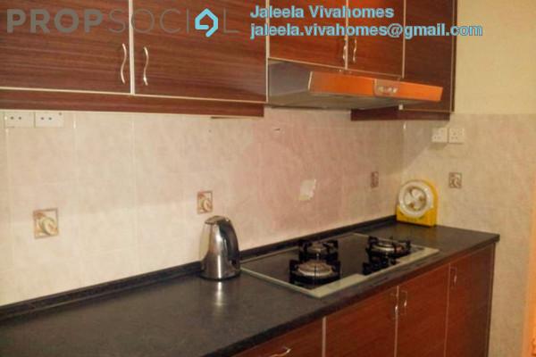 Condominium For Rent in Puncak Nusa Kelana, Ara Damansara Freehold Semi Furnished 4R/3B 2.05k