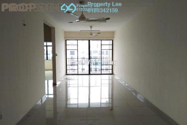 Condominium For Rent in One Damansara, Damansara Damai Freehold Unfurnished 3R/2B 1.2k