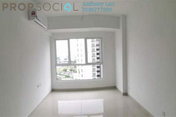 Condominium For Rent in Tropicana Bay Residences, Bayan Indah Freehold Semi Furnished 3R/2B 1.5k