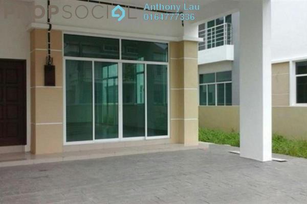 Semi-Detached For Sale in Prestige III, Balik Pulau Freehold Unfurnished 4R/3B 750k