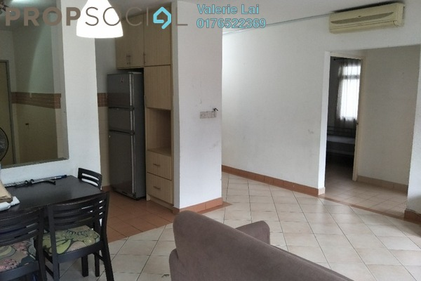 Condominium For Rent in Perdana Exclusive, Damansara Perdana Freehold Fully Furnished 3R/2B 1.6k