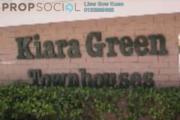 Apartment For Rent in Kiara Green, TTDI Freehold fully_furnished 3R/3B 2.5k