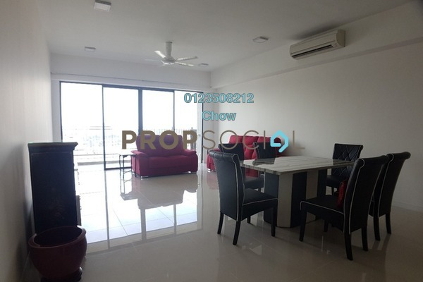 Condominium For Rent in Residensi 22, Mont Kiara Freehold Fully Furnished 3R/4B 6.8k