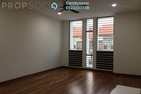 Terrace For Rent in Damai Suria, Ampang Hilir Freehold Unfurnished 4R/5B 2.3k
