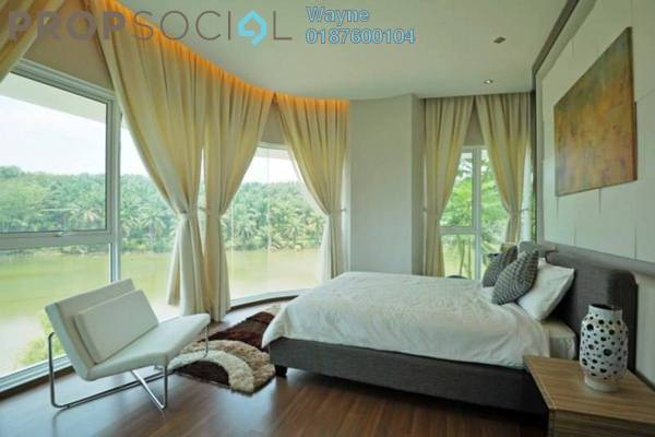 Condominium For Rent in Green Beverly Hills, Putra Nilai Freehold Fully Furnished 3R/2B 1.6k