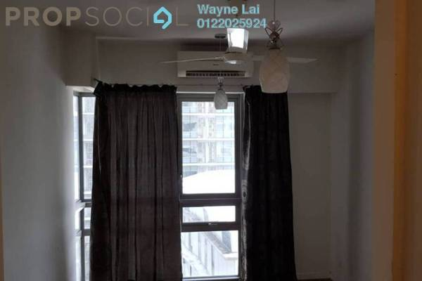 Condominium For Rent in Cascades, Kota Damansara Freehold Semi Furnished 1R/1B 1.7k