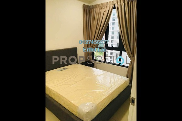 Condominium For Rent in Eclipse Residence @ Pan'gaea, Cyberjaya Freehold Fully Furnished 1R/1B 1.5k