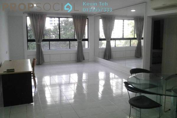 Condominium For Sale in Mont Kiara Pines, Mont Kiara Freehold Fully Furnished 2R/2B 780k