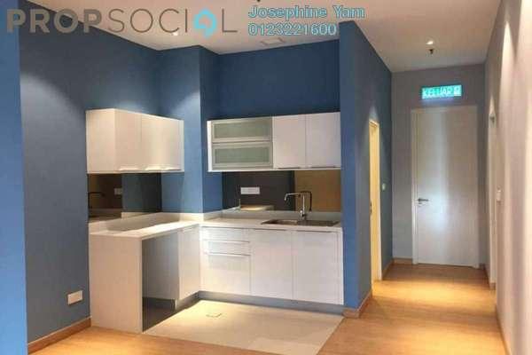 Condominium For Rent in VIDA, Bukit Ceylon Freehold Semi Furnished 1R/2B 5.5k