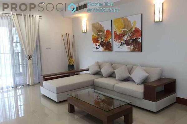 Condominium For Rent in Mont Kiara Damai, Mont Kiara Freehold Fully Furnished 4R/4B 9k